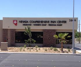 2809 W. Charleston Blvd Las Vegas, NV 89102