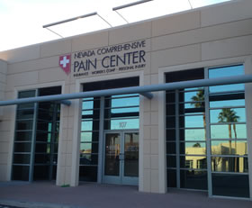 Pain Management Clinics in Las Vegas