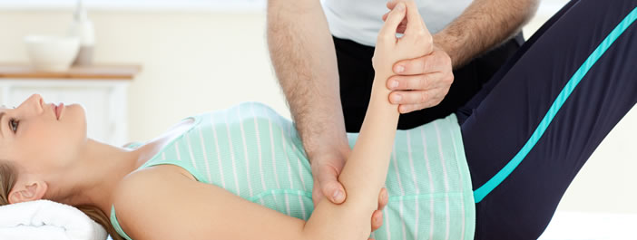 physical therapy las vegas - Nevada Comprehensive Pain Center