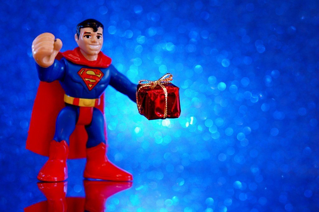 For You And Yours: Gifts For Pain Patients And (Superhero!) Caregivers | NVCPC.com