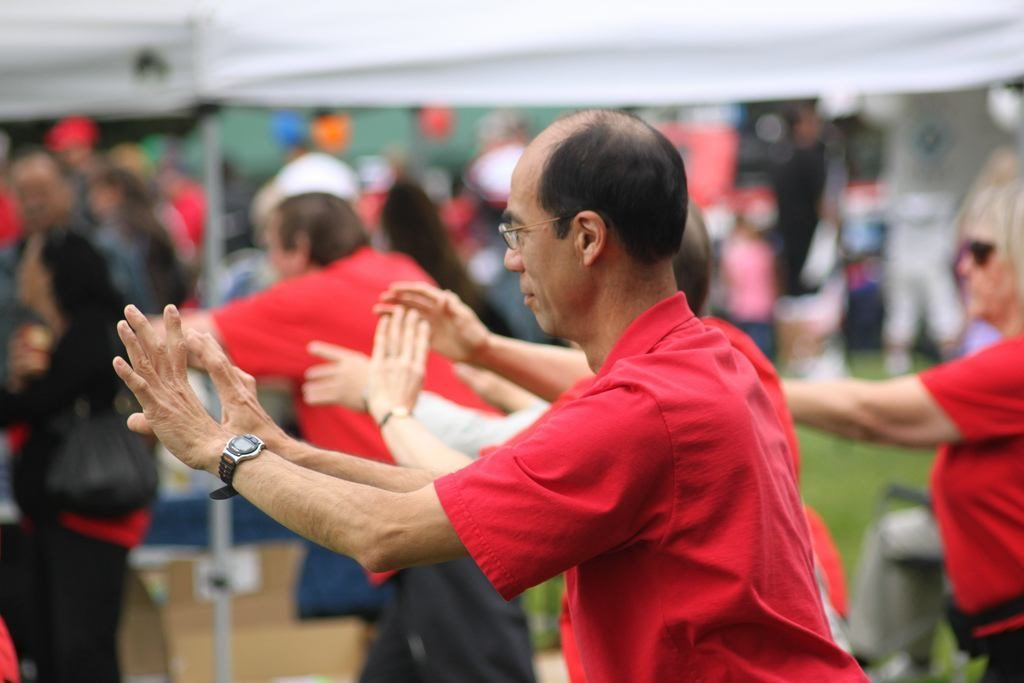 What Is Tai Chi and How Can It Help With Pain? | NVCPC.com