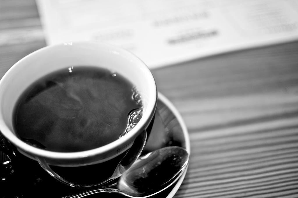 How Can Caffeine Cause Pain? | NVCPC.com