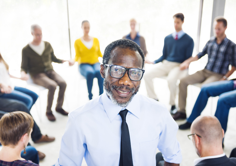 Finding Local and Online Support Groups for Chronic Pain and Stress | NVCPC.com