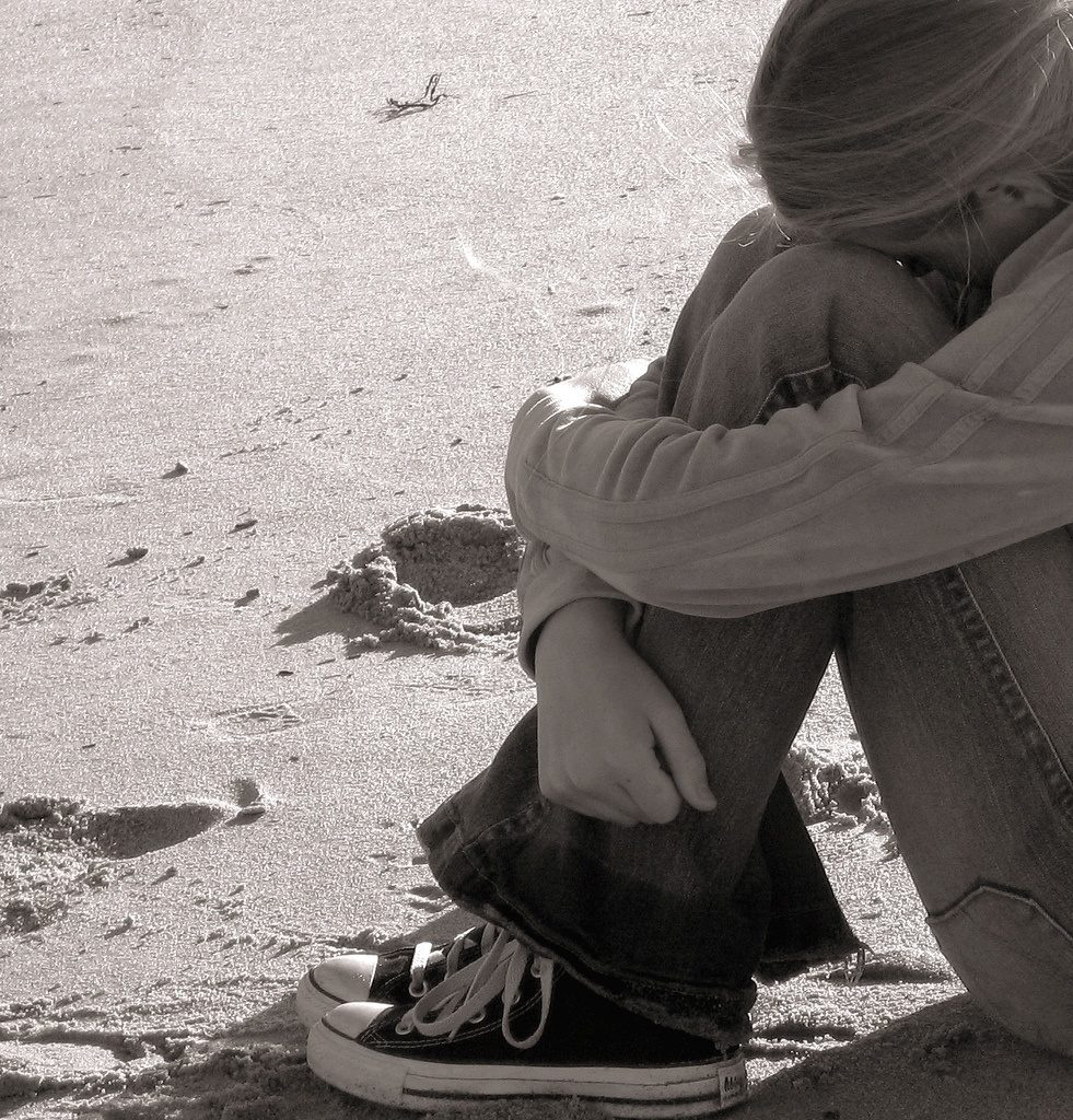 When Depression Hurts | NVCPC.com