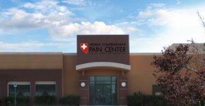 Las Vegas Southwest Clinic