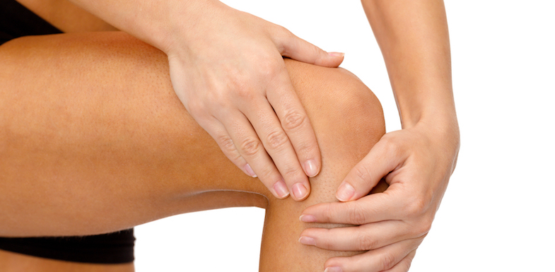 How-To Treat An Exercise Injury | NVCPC.com
