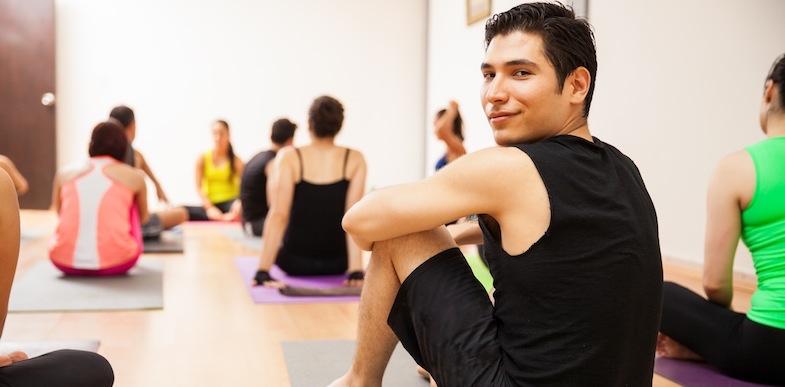 4 Great Las Vegas Yoga Studios | NVCPC.com