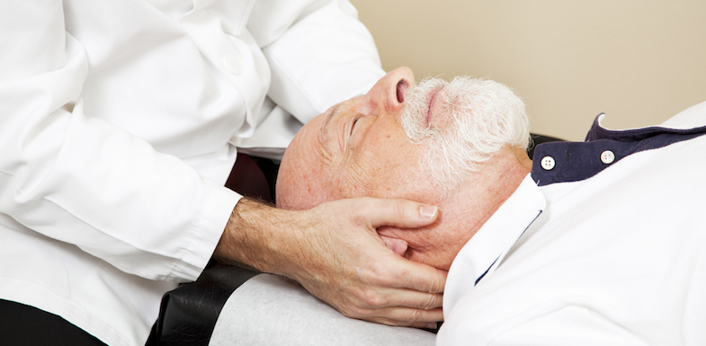 How Does Chiropractic Care For Back Pain Work? | NVCPC.com