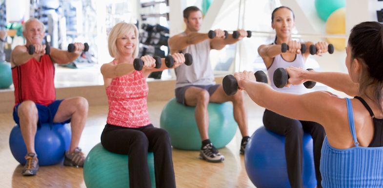 What Are The Benefits Of Exercise? | NVCPC.com