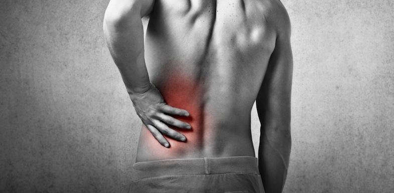 What Are Other Common Symptoms With Back Pain? | NVCPC.com