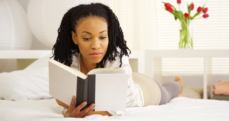 Banish Your Stress With Reading! | NVCPC.com