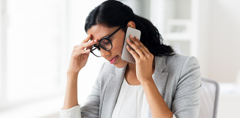 6 Tips For Lowering Your Stress At Work | NVCPC.com