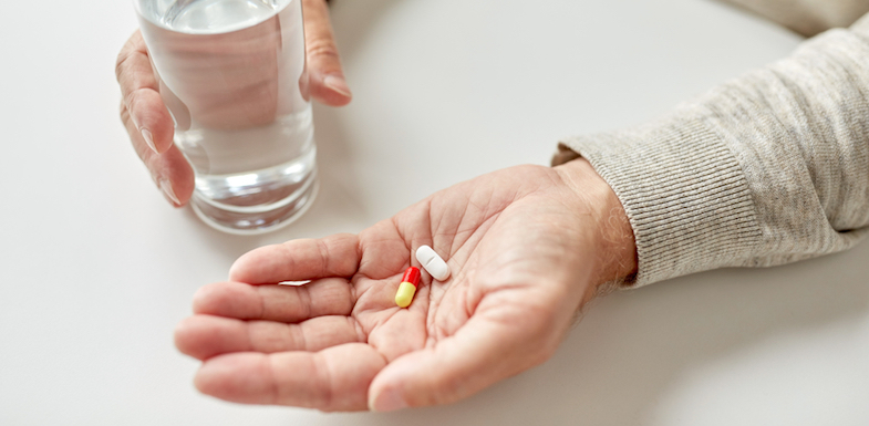 Which Vitamins Are Helpful For Relieving Pain Symptoms? | NVCPC.com