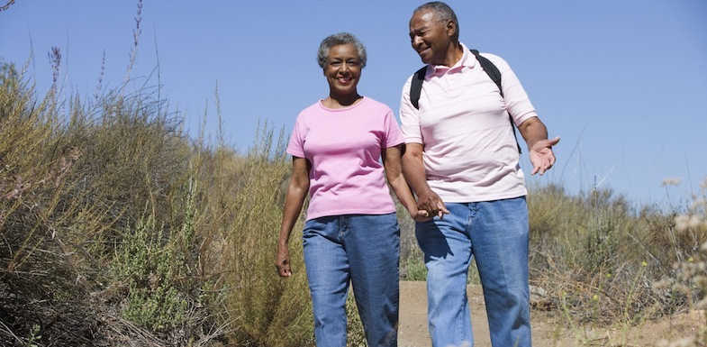 5 Of The Best Benefits Of Walking | NVCPC.com