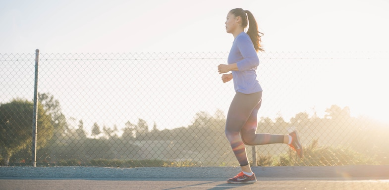 How To Stay Safe While Exercising In The Cold | NVCPC.com
