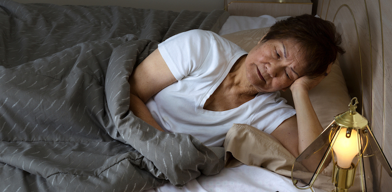 Is Poor Sleep And Depression Related? | NVCPC.com