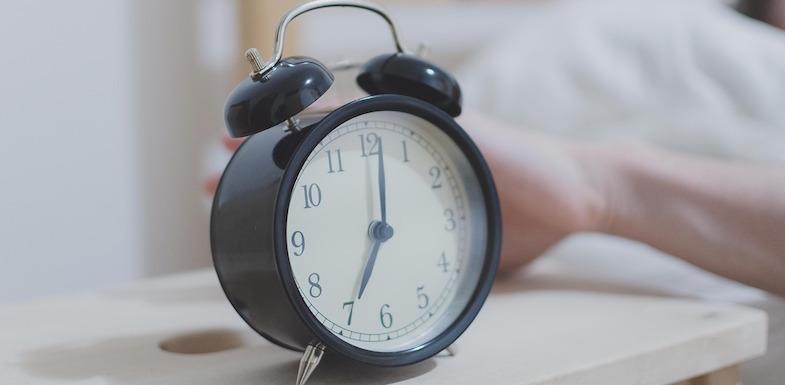 How To Get Better Sleep | NVCPC.com