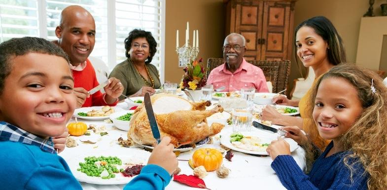 Celebrating Thanksgiving And Gratitude Every Day | NVCPC.com