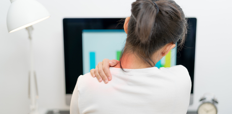How To Reduce Pain At Work With Ergonomic Equipment | NVCPC.com