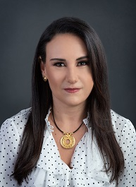 Dr. Carolina Issa